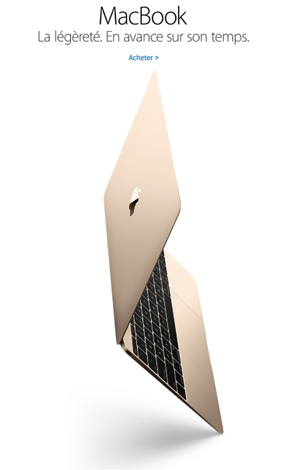 Promo MacBook
