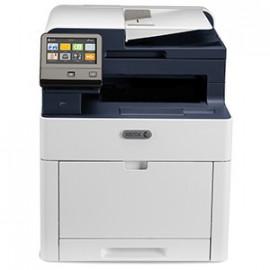 XEROX Xerox WorkCentre 6515dni Duplex Wi-FI A4-Multi Fonction Copie/Impression/numérisation/télécopie 28 Pages/Min
