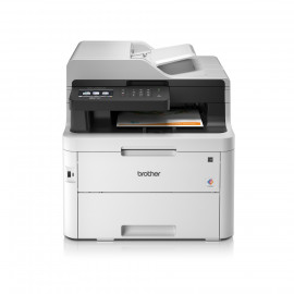 BROTHER MFC-L3750CDW Imprimante multifonction laser couleur A4 Wifi