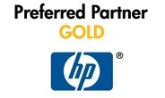 Agrée HP Preferred Partner